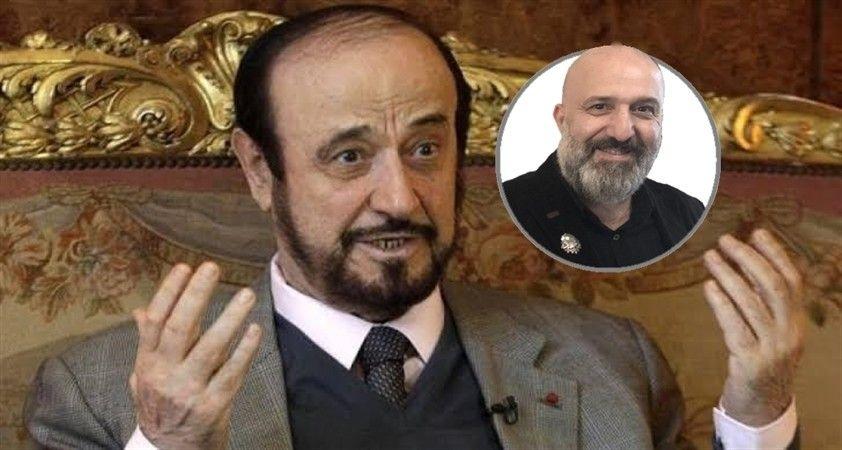 Suriyelilerin servetini kimler çalmış?.. Baba Esed'in kardeşi Rıfat Esed..