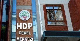 HDP milletvekilleri ve belediye başkanları erken seçim için istifayı görüşecek