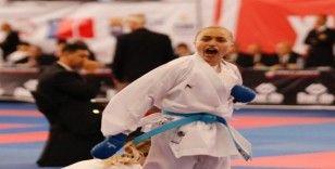 Türkiye Şampiyonu Rabia Elik, Türkiye'yi Avrupa'da temsil edecek