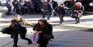 HDP Gaziantep İl Eş Başkanı Müslüm Kılıç tutuklandı