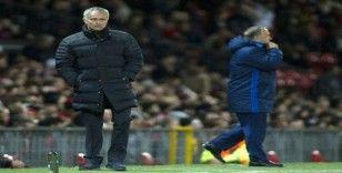Tottenham'ın yeni teknik direktörü Mourinho oldu