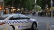 Avustralya'da Müslüman kadına çirkin saldırı
