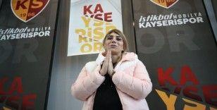 Süper Lig'in ilk kadın kulüp başkanı