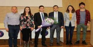 Akdeniz Üniversitesi'nde 'Nedir Bu Q Meselesi?' semineri