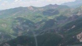 Tunceli'deki Kıran-7 Munzur Vadisi Operasyonu