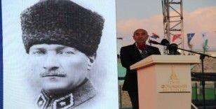 Kılıçdaroğlu, Biyogaz Tesisi'nin açılış törenine katıldı