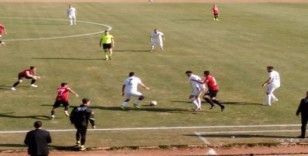 TFF 2. Lig: Van Spor FK: 2 - Bayburt Özel İdare Spor: 0
