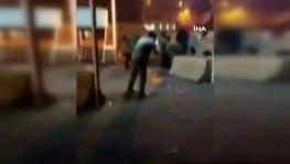 Irak'taki protestolarda kanlı gece