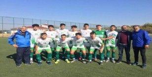 U19'da Yeşilyurt Belediyespor ve Kale Gençlerbirliği şampiyon