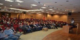 """Ünlü Aktivist-Yazar Tuğrul Selmanoğlu: """"Türkiye ve Türk insanı bu coğrafyanın abisidir"""""""
