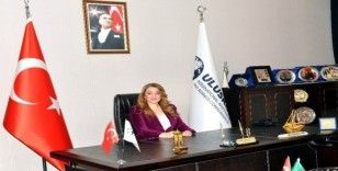 ULUSKON Başkanı Atasoy, Öğretmenler Günü'nü kutladı