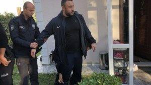 Pilates hocası eşini ayağından vurup, polise teslim oldu