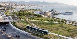 İzmir Körfezinin temizliği için ilk büyük adım