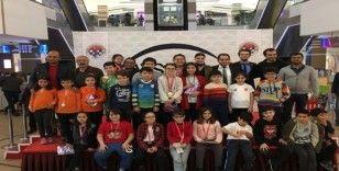 Öğretmenler Günü'ne özel satranç turnuvası