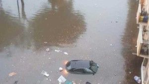 Avrupa'da fırtına ve sel felakete yol açtı