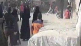 Azez'de ki  patlamada 2 kişi hayatını kaybetti