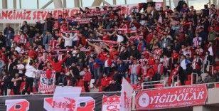Sivasspor - Kasımpaşa maçının biletleri satışta çıktı