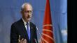 Külliye'deki iddialara 'Doğrudur' diyen Kılıçdaroğlu, sözlerine açıklık getirdi