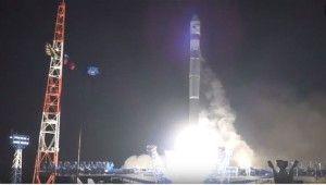 Rus askeri uydusu yörüngeye yerleşti