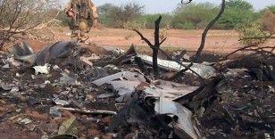Mali'de 13 Fransız asker öldü