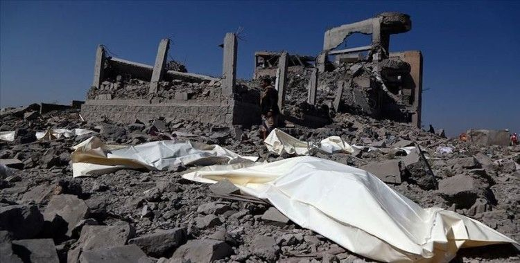 13 yılda 9 müzakereye rağmen Yemen'e barış gelmedi