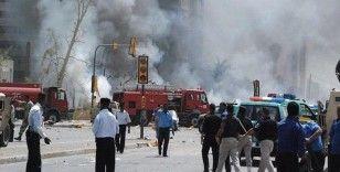 Irak'taki şiddet olaylarında 57 kişi yaralandı