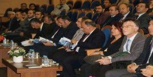 ZBEÜ'nün Zonguldak'a ekonomik katkıları kitapta toplandı