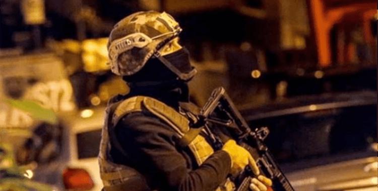 Danimarka 2 DAEŞ'li teröristin pasaportunu geri çekti