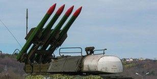 ABD'li heyet, Rusya'nın Avangard füze sistemini inceledi