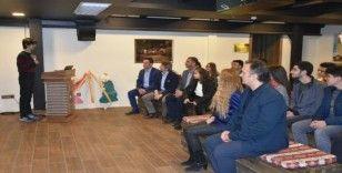 Şahinbey İslam Bilim Tarihi Müzesi öğrencileri ağırladı