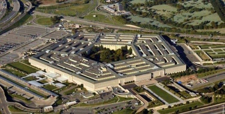 ABD Savunma Bakanlığı'nın Trump'tan rahatsız olduğu iddia edildi