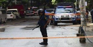 Bangladeş'te restoran saldırısında yargılanan 7 kişiye idam cezası