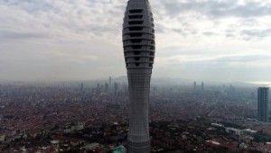 İstanbul'un sembolü olacak Çamlıca Kulesi'nde sona yaklaşıldı