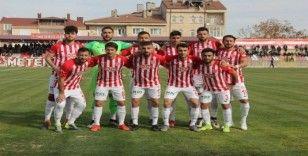 Nevşehir Belediyespor PFDK'ya sevk edildi