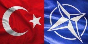 'Türkiye, NATO'nun askeri planlarına destek vermeyi reddetti'