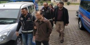 FETÖ'den aranan 4 kişi saklandıkları örgüt evlerinde yakalandı