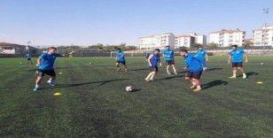 Yeşilyurt Belediyespor'da Kelkit Belediyespor maçı alarmı
