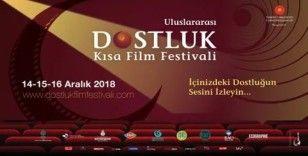 Uluslararası Dostluk Kısa Film Festivali Yönetimi'nden açıklama