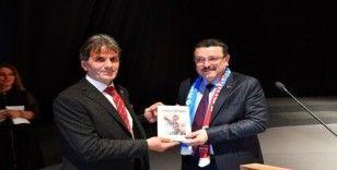 Erkan Ocaklı Trabzon'da anıldı