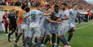 BtcTurk Yeni Malatyaspor'un 6 haftadır bileği bükülmüyor