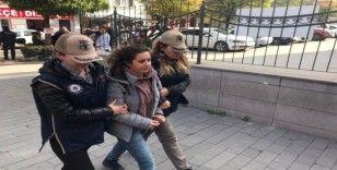 Terör örgütü PKK/KCK üyesi olduğu öne sürülen 2 şüpheli yakalandı