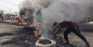 Irak'taki  protestolarda 4 kişi daha öldü