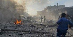 El Bab'da bombalı saldırı: 5 yaralı