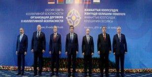 Putin'den terörle mücadelede ortak operasyon çağrısı