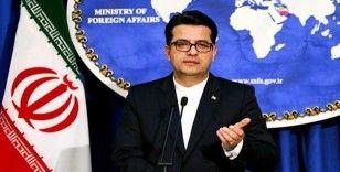 İran Dışişleri Bakanlığından Irak Büyükelçisine uyarı