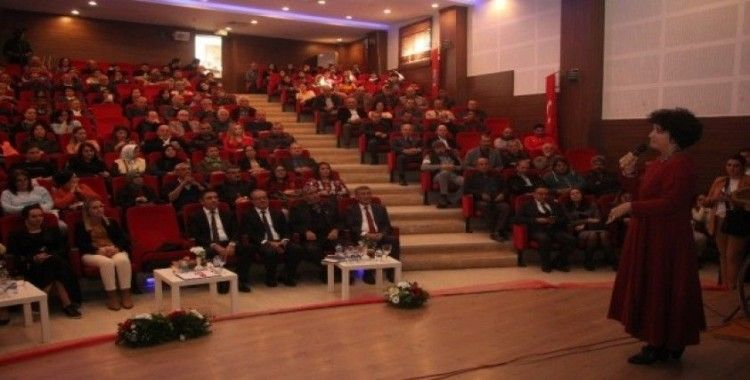 Menderes'te tarımsal kalkınma konferansı