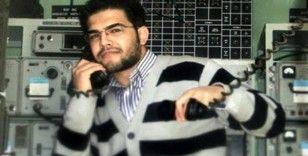 Şişli'de öldürülen İran Mevlevi'nin katil zanlısı yakalandı