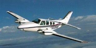 Kanada'da küçük uçak düştü: 7 ölü