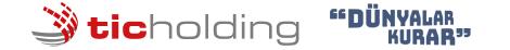 TIC HOLDING Header