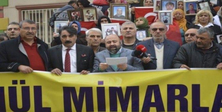 Gönül Mimarları İnisiyatifi'nden HDP'ye çağrı